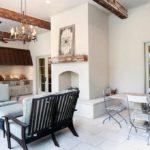 Раскладная мебель в интерьере кухни-гостиной