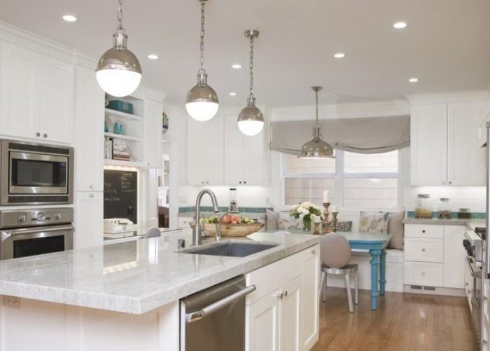 Осветительные приборы для кухни.