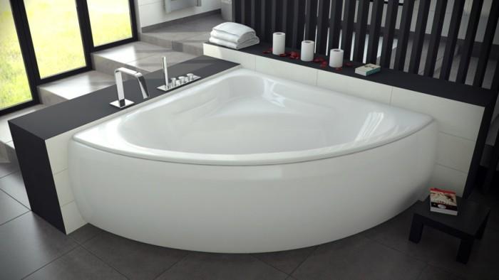 Как правильно подобрать интерьер ванной комнаты Строительный портал