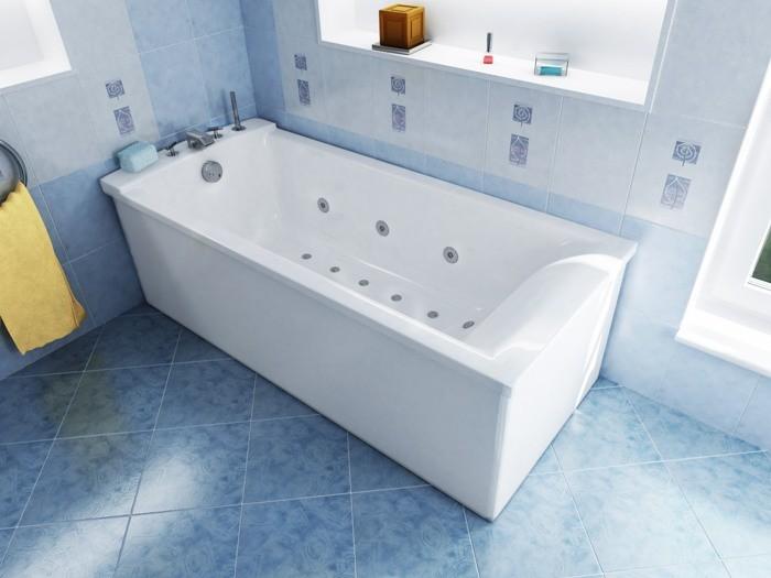 Как выбрать ванну.