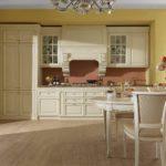 Встроенная техника в кухонной мебели