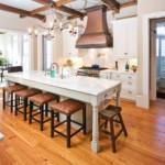Кухонные стулья с мягкими сидениями