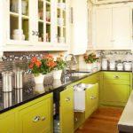 Выдвижные ящики в кухонном гарнитуре