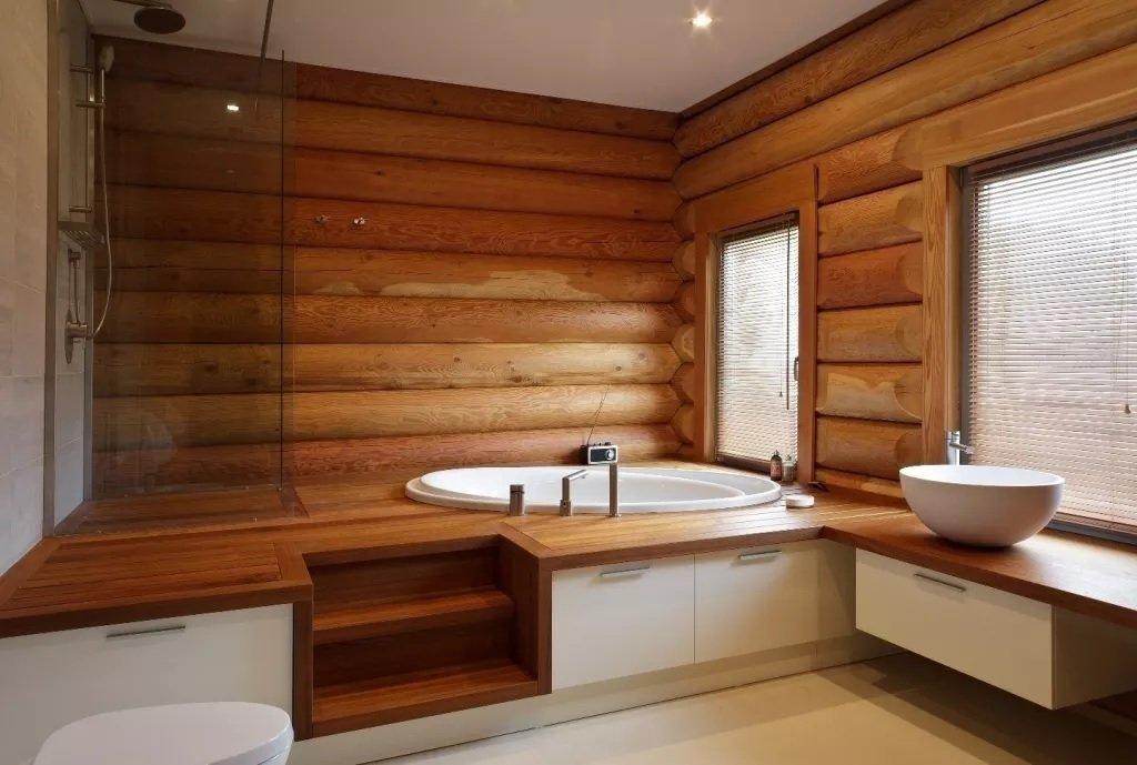 названия, которые отделка комнат в деревянном доме фото охотно