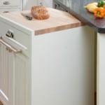 Выдвижной модуль кухонного гарнитура эконом-класса