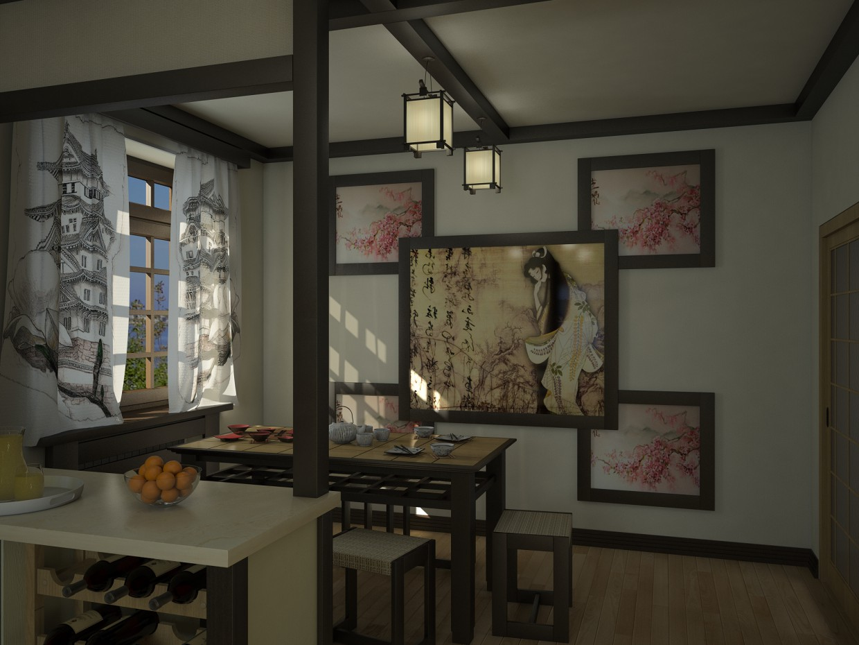 уже только поделки для кухни в китайском стиле фото классическом варианте обязательно