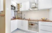 экономим пространство на кухне