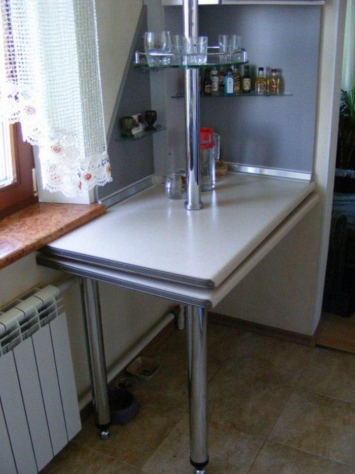складные барные стойки для кухни фото лекарь магистр