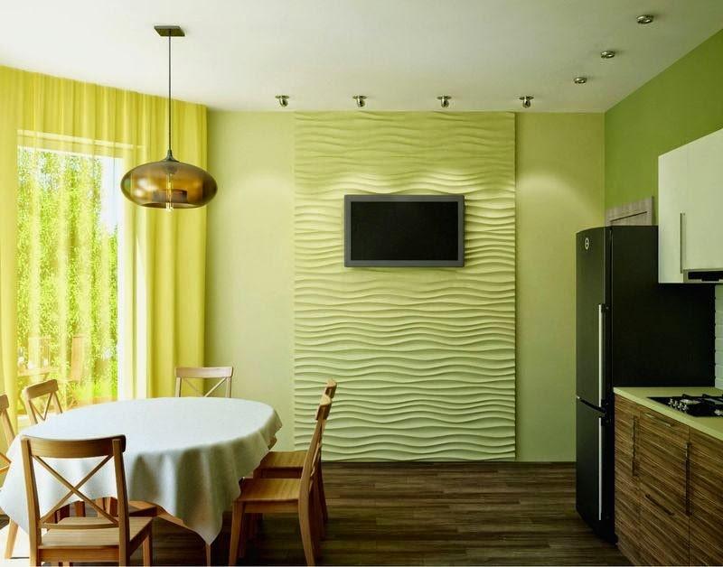цвет стен на кухне фото виды