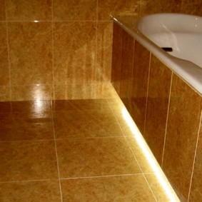 экран в ванной комнате дизайн фото