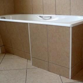 экран в ванной комнате фото дизайн