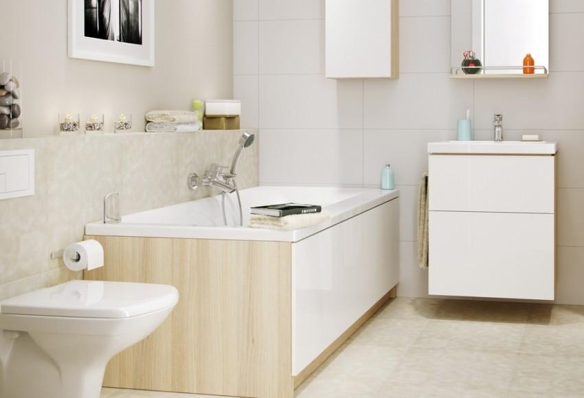 экран в ванной комнате фото видов
