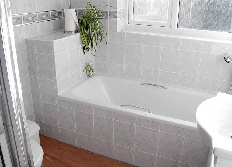 экран в ванной комнате идеи виды