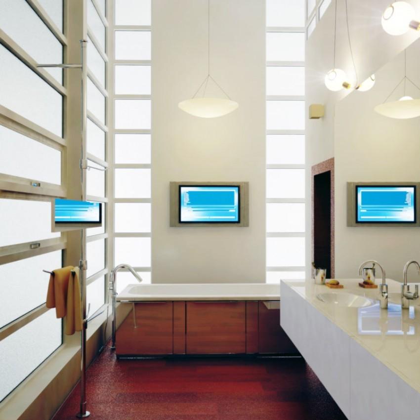 экран в ванной комнате дизайн