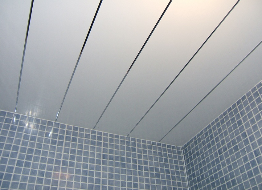 Пластиковые потолки картинки