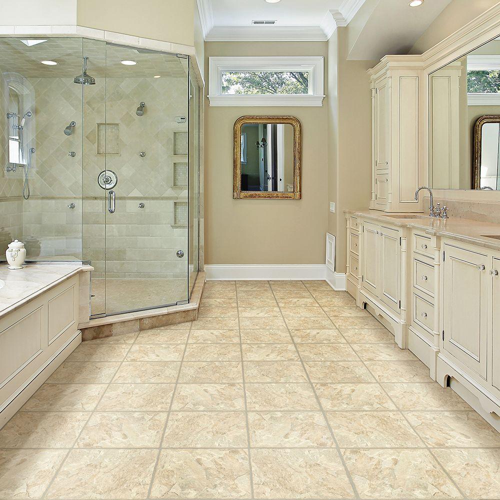 Плитку на пол в ванную картинки