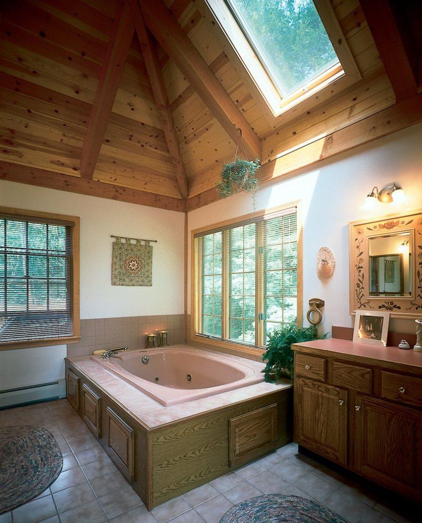 Картинки дома внутри ванной