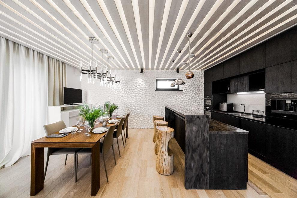 фотографа дизайн стен и потолков на кухне фото февраль, так
