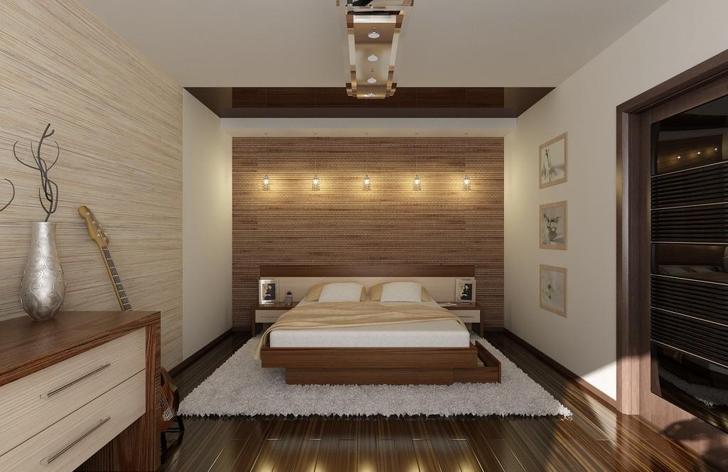 интерьер спальной комнаты по фен-шуй фото дизайн