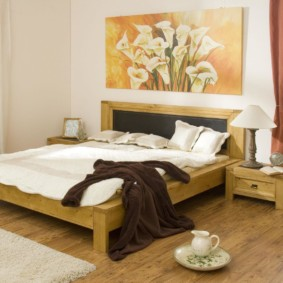 интерьер спальной комнаты по фен-шуй фото варианты