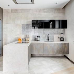 цвет стен на кухне идеи дизайна