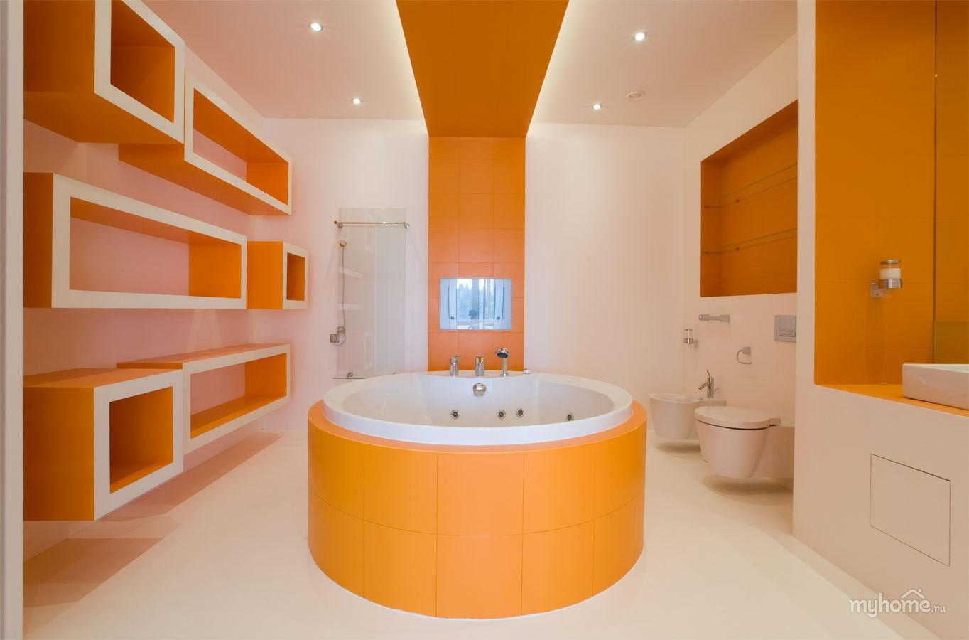 навесной шкаф в ванную варианты фото