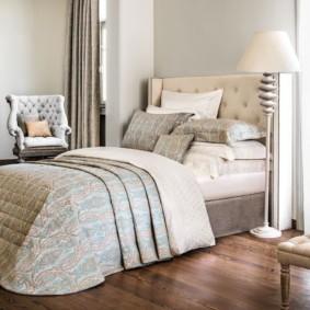 шторы для спальни 2019 фото идеи