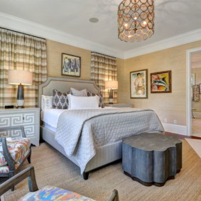 шторы для спальни 2019 фото дизайн