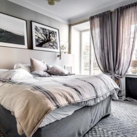 шторы для спальни 2019 идеи дизайна