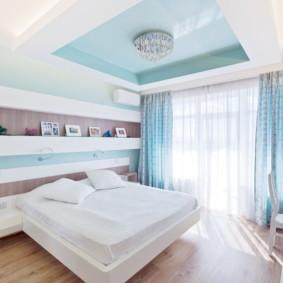 шторы для спальни 2019 фото декор