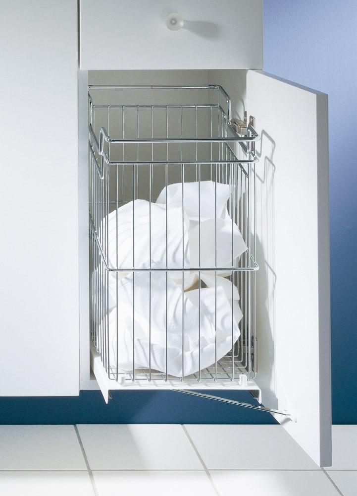 шкаф пенал с бельевой корзиной для ванной идеи варианты