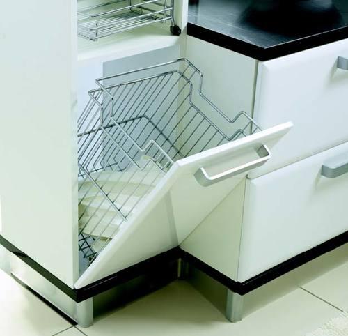 шкаф пенал с бельевой корзиной для ванной варианты фото