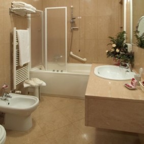 шторка для ванной комнаты из стекла идеи обзор