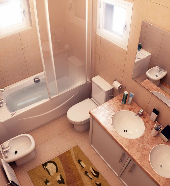 шторка для ванной комнаты из стекла виды