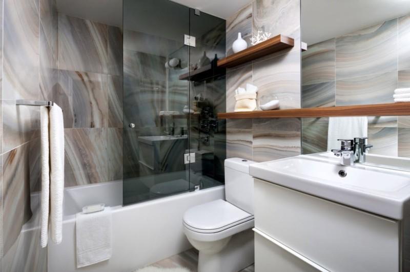шторка дя ванной