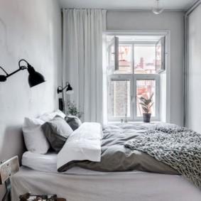 шторы для спальни 2019 идеи интерьер