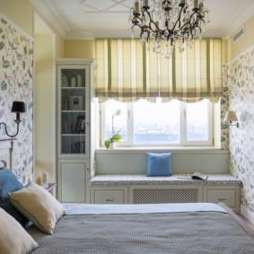 шторы для спальни 2019 идеи интерьера