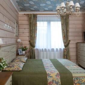 шторы для спальни 2019 идеи оформление