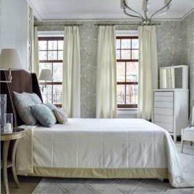 шторы для спальни 2019 идеи оформления