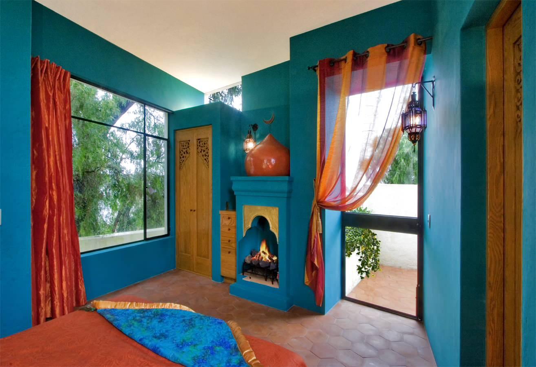 шторы в прихожей в частном доме фото виды