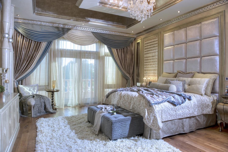 шторы для спальни фото новинки соотечественницам