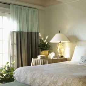 шторы для спальни 2019 фото виды