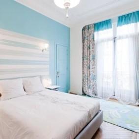 шторы для спальни 2019 идеи виды