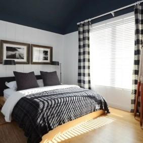 шторы для спальни 2019 обзор фото