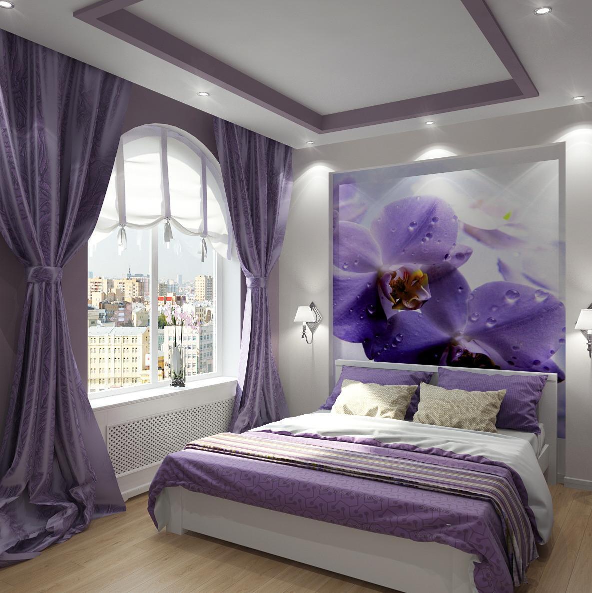 красивые обои в спальню картинки стал избранником