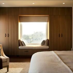спальня 12 кв. м. дизайн идеи