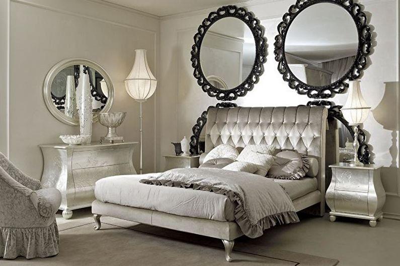 спальня в стиле арт деко фото идеи