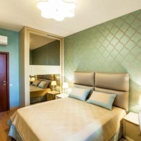 спальня в стиле арт деко идеи дизайн