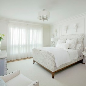 спальня в стиле арт деко идеи дизайна