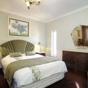спальня в стиле арт деко варианты декора